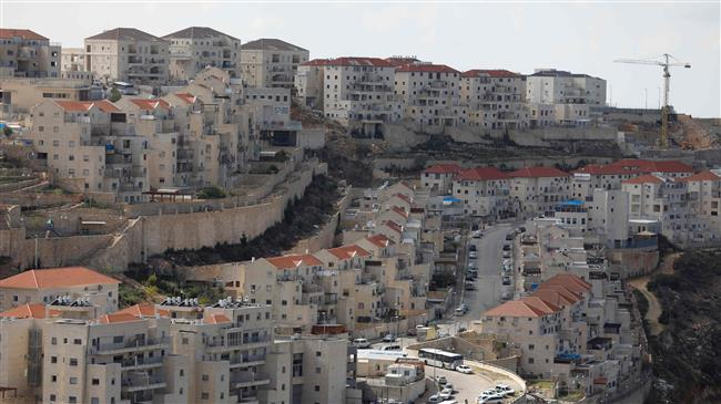 Palestine asks ICC to probe Israel rights violations