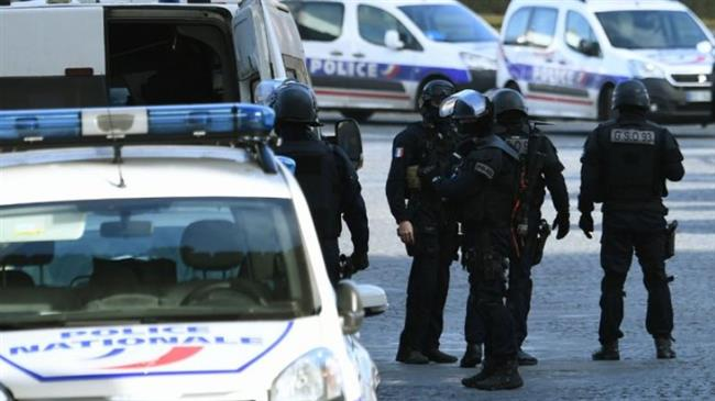 2 killed in shooting in France's Marseille