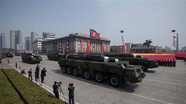 US wants North Korea to ship out all nukes