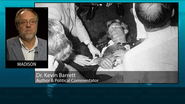 'Kennedy brothers likely killed by CIA on behalf of Israel'