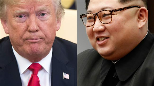 North Korea testing diplomatic waters with US