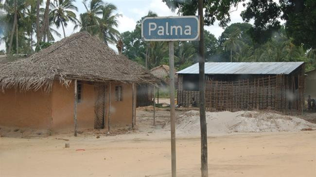 Suspected militants behead 10 people in Mozambique