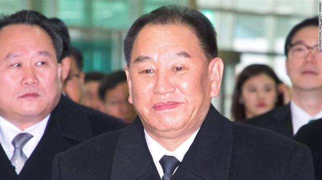Senior N Korean official en route to US: Trump