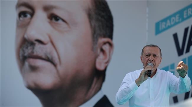 Syrie/Irak: la Turquie reste!
