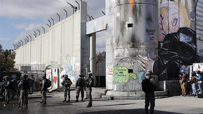 US 'peace' plan will normalize Israeli apartheid: PLO