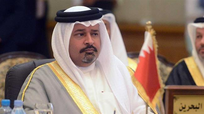 Bahrain to get financial aid from Persian Gulf allies