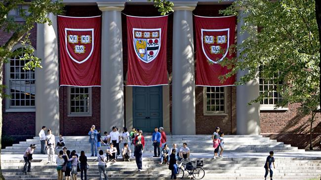 Trump scraps racial diversity guidelines for US colleges
