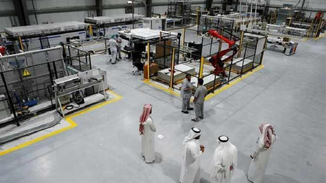 Unemployment rate among Saudis hits record level