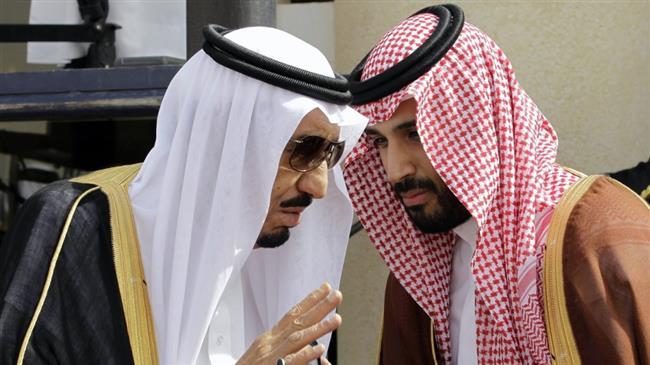 Saudi still detaining dozens from 'corruption' purge