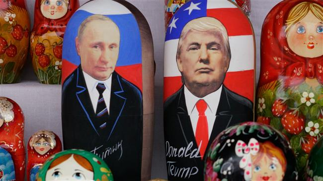 Russia: Indictments meant to 'spoil' Putin-Trump summit