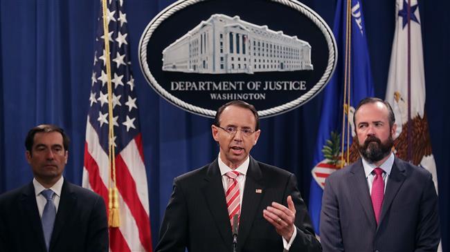 US indictments 'big distraction' ahead of Putin summit