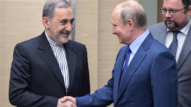 "Velayati: ""Terrorists will re-emerge if Iran, Russia leave Syria"""