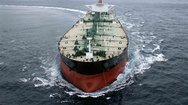 US-China trade war pushing oil buyers toward Iran