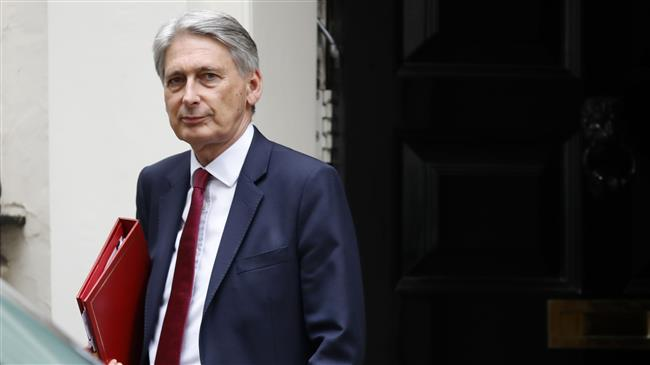 UK govt. squeezed by weak growth, tax revenues