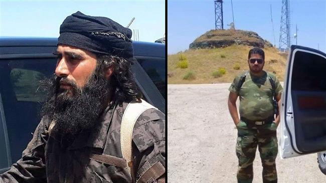 Israel 'welcomes' militant commanders fleeing Syria