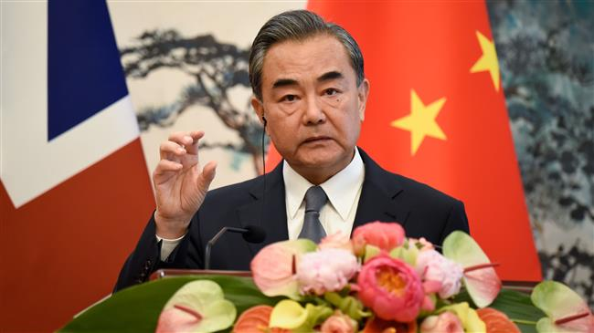 China's door 'open' for talks with US on trade