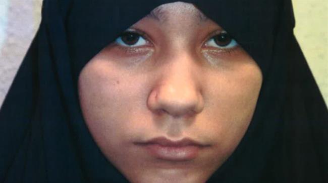 UK teen jailed for life over plots, Daesh links