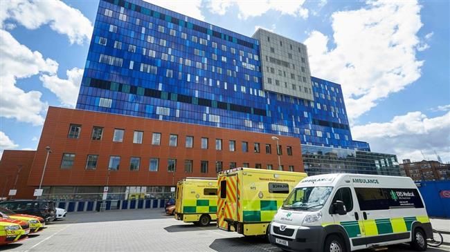 NHS in urgent need of foreign doctors