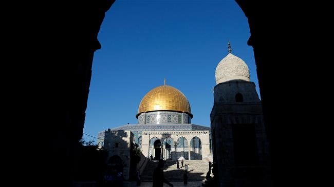 Israel seizes land south of al-Aqsa mosque for public use