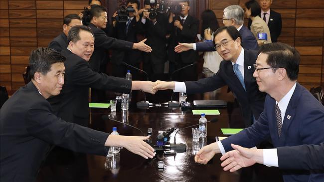 Korean leaders to hold a leadership summit in Pyongyang