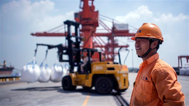 US, China implement new tariffs, escalating trade war