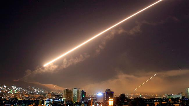 Russia warns US against new aggression in Syria