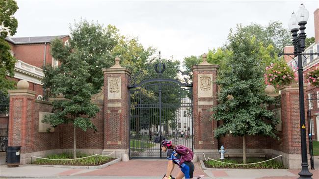 US govt. criticizes Harvard over 'racial discrimination'