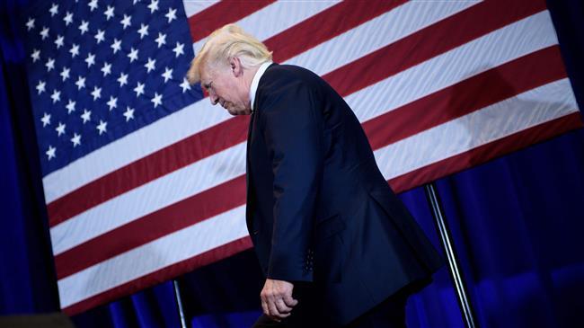 Trump defiant as impeachment looms large