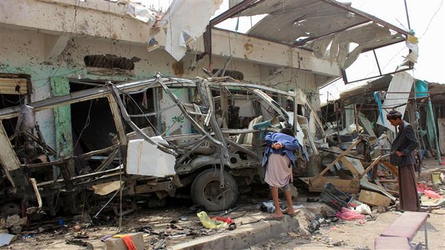 'More pressure needed to hold Riyadh accountable in Yemen'
