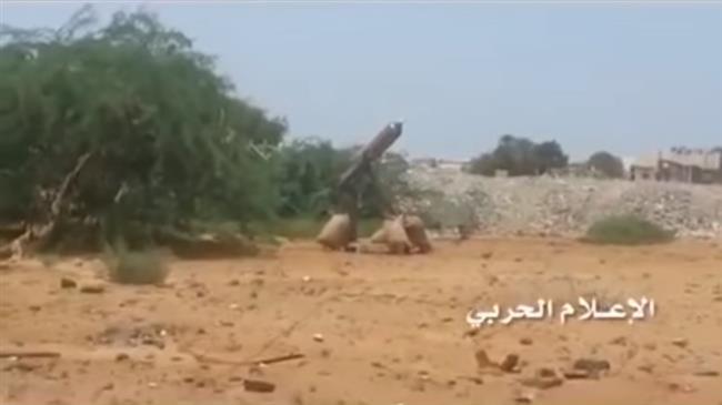Yemeni ballistic missile targets Saudi troopers in Jizan
