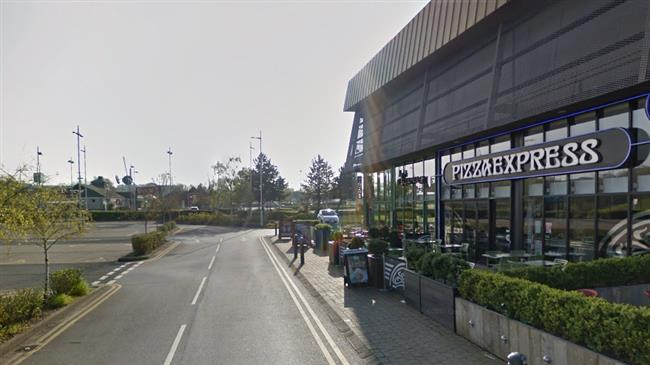 Teenager seriously hurt in UK acid attack