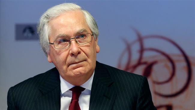 Former Bank of England governor slams Brexit approach