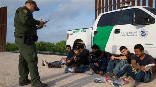 Trump threatens government shutdown over border wall