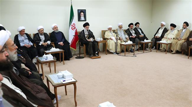 'Enemies waging all-out economic, media war on Iran'