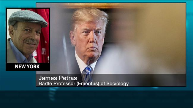 'Focus on Trump obscures more important issues'