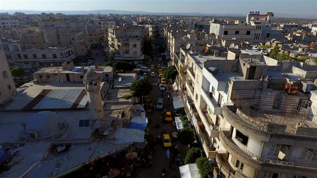 Militant-held Idlib will be soon liberated: Syrian PM