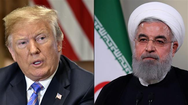 Iranians must unite to resist US 'bullying tactics'