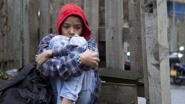 'UK failing to fight modern child slavery'