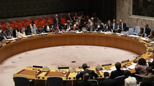 At UN, Iran, Russia stress anti-terror fight in Syria's Idlib