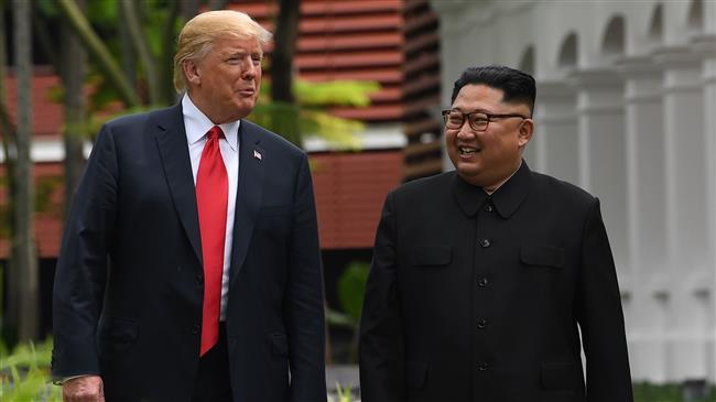 'US senator pitched Kim assassination to Trump'