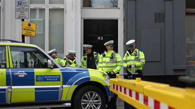 British police move to fight rising acid attacks