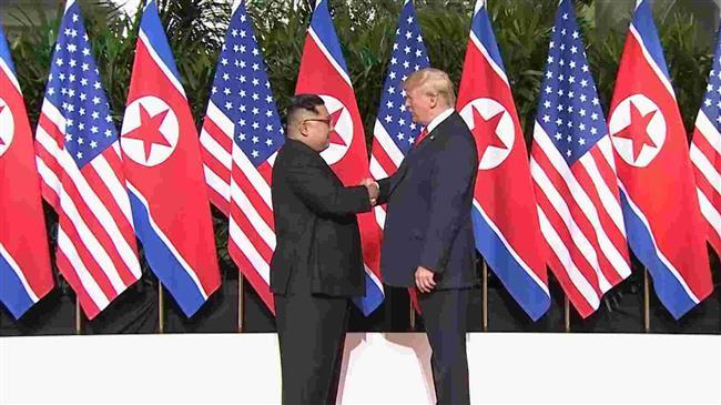 North Korea warns US as China, Russia back Pyongyang