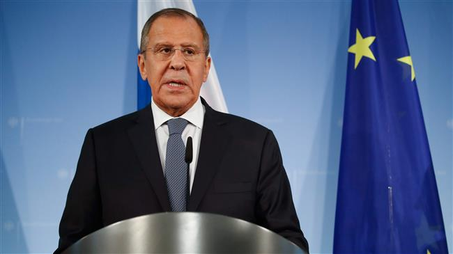 UK using Skripal poisoning case to rally European states against Russia: Lavrov