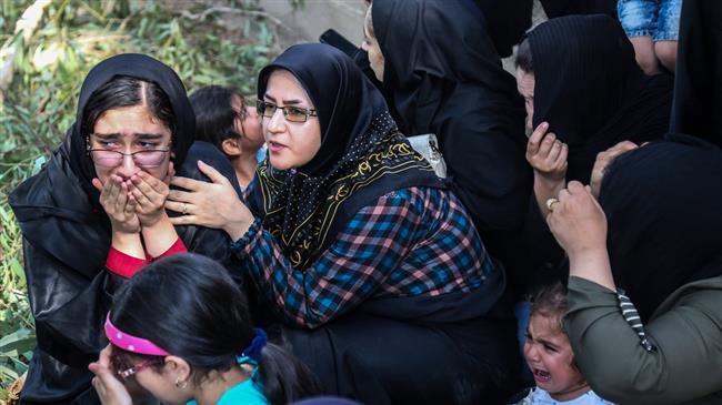 Why Western media silent on Ahvaz terrorist attack