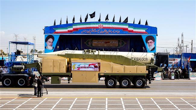 'US complaints about Iran missiles disingenuous'