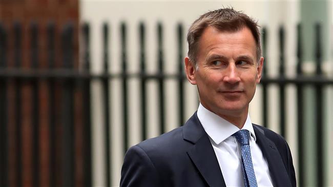 Our politeness has a bottom line: UK tells EU
