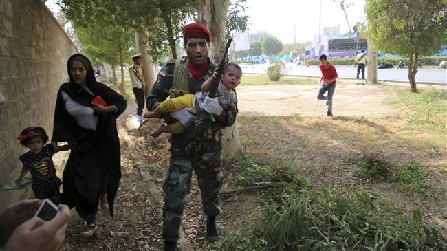 IRGC vows to avenge Ahvaz terror attack