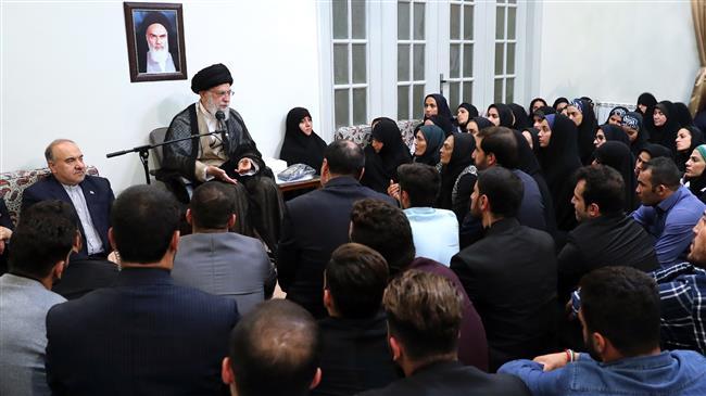 Iran to severely punish Ahvaz attack terrorists: Leader