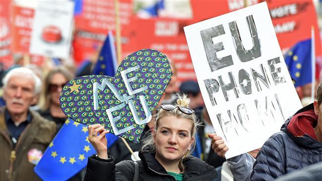 No-deal Brexit to affect flights, food, pets: UK