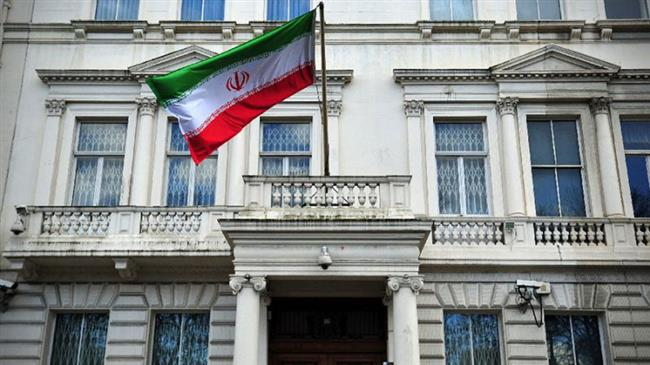 Iran sues London-based channel for promoting terrorism